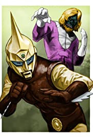 Two Giant Monsters Battle in Tokyo!! Poster