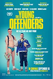 The Young Offenders (2016) ONLINE SEHEN