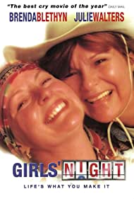 Brenda Blethyn and Julie Walters in Girls' Night (1998)