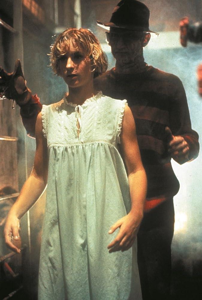 Кошмар на улице Вязов (1984 год)