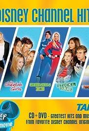 Disney Channel Hits: Take 2 Poster