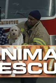 Animal Rescue with Alex Paen Poster