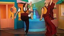 Il burattino Dalai Lama