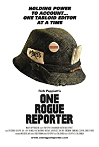 Primary photo for One Rogue Reporter