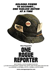 Watch all in movie One Rogue Reporter UK [WEBRip]