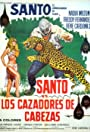 Santo vs. the Head Hunters
