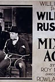 William Russell in Mixed Faces (1922)