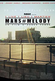 Melody Marseille Poster