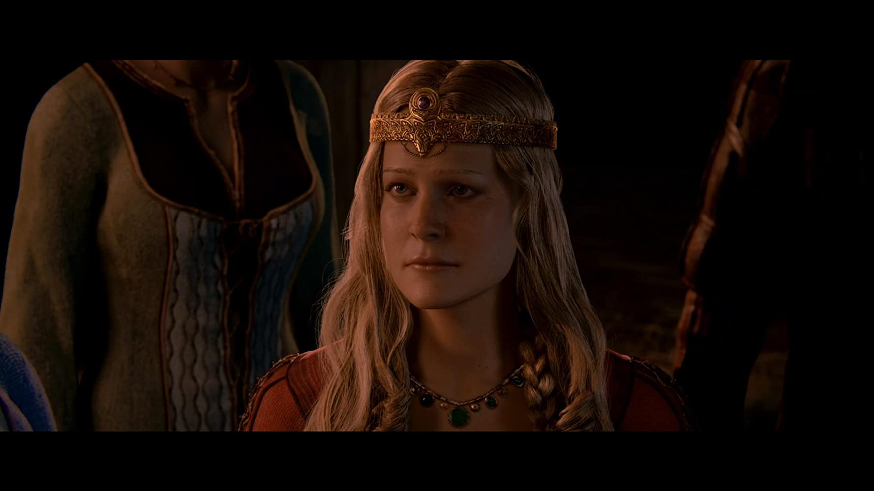 Beowulf مترجم