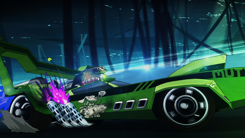 Motorcity (2012)