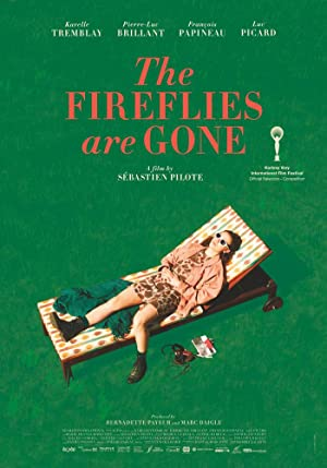 Where to stream The Fireflies Are Gone