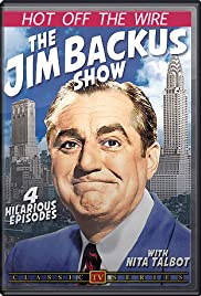 The Jim Backus Show Poster