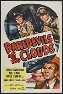 Daredevils of the Clouds in hindi 720p