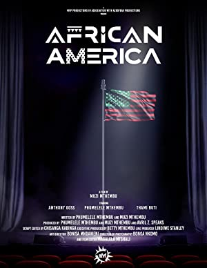 Where to stream African America