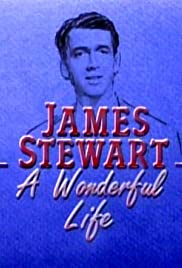 James Stewart: A Wonderful Life - Hosted by Johnny Carson Poster