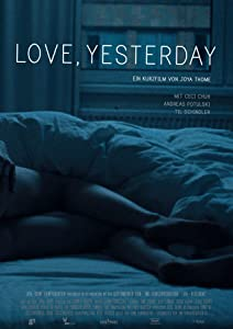 Love, Yesterday