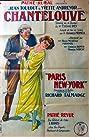 Chantelouve (1921) Poster