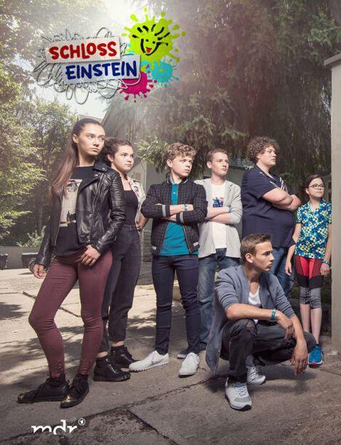 Schloss Einstein (1998)