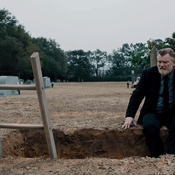 Brendan Gleeson in Mr. Mercedes (2017)