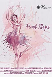 First Steps Poster