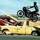 Harvey Jason in The Gumball Rally (1976)