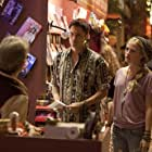 Eric Roberts, Toby Hemingway, and Maddie Hasson in The Finder (2012)