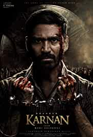 Karnan (2021) DVDScr Tamil Movie Watch Online Free