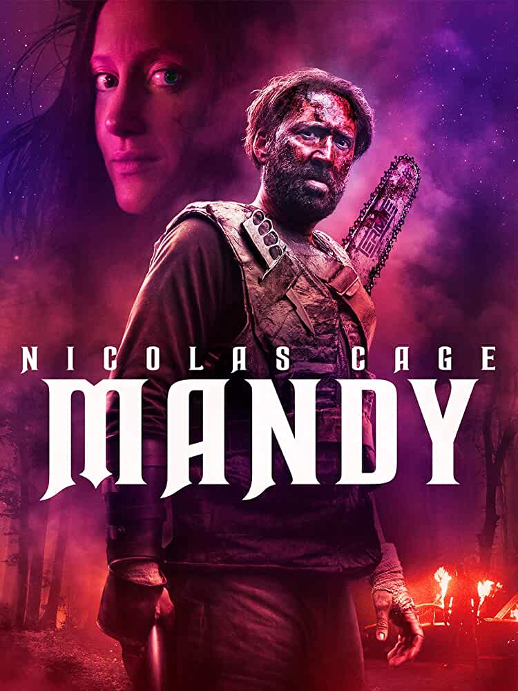 Mandy (2018) Hindi Dubbed