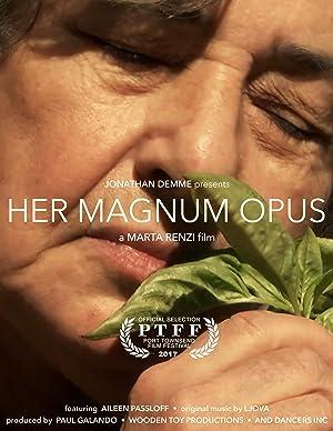 Her Magnum Opus