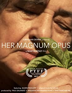 Movie downloads ipad Her Magnum Opus by none [720px]
