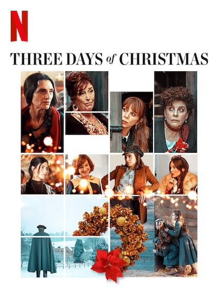 Рождественские дни (1 сезон)