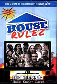 House Rulez Poster