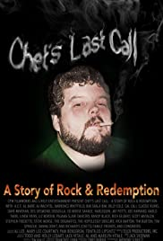 Chet's Last Call: A Story of Rock & Redemption
