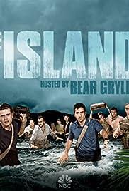 The Island Poster - TV Show Forum, Cast, Reviews