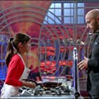 Joe Bastianich and Olivia Rodrigo in Grace Stirs Up Success (2015)