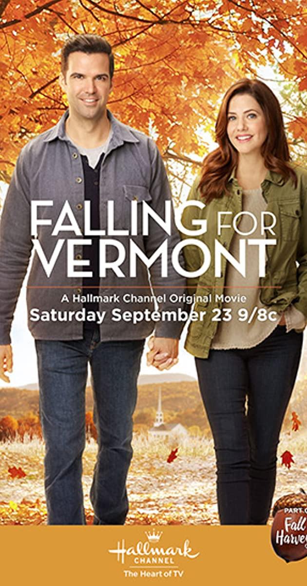 Falling For Christmas Cast.Falling For Vermont Tv Movie 2017 Imdb