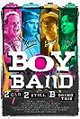 Boy Band (2018) Poster