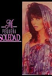 Mi pequeña Soledad Poster