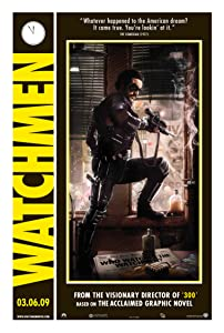 Movies must watch Watchmen Focus Point: Dressed for Success USA [720