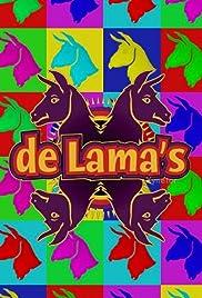De Lama's Poster