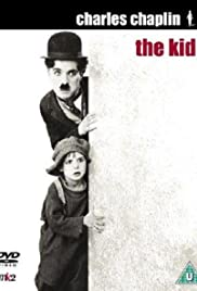 Chaplin Today: The Kid Poster