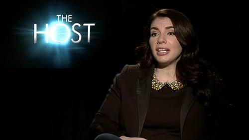 IMDb Original Interview: The Host, Stephenie Meyer