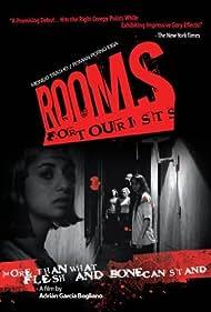 Habitaciones para turistas (2005) Poster - Movie Forum, Cast, Reviews