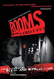 Rooms for Tourists Poster