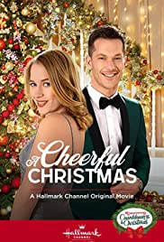 A Cheerful Christmas(2019) Poster - Movie Forum, Cast, Reviews