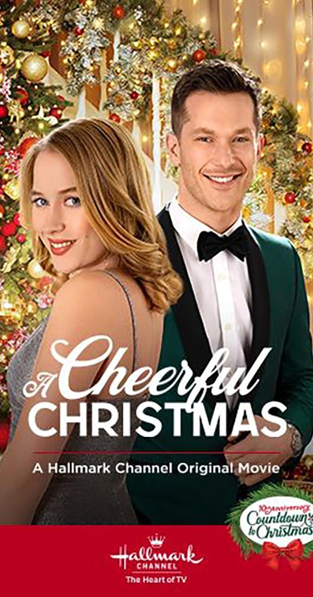 A Cheerful Christmas (TV Movie 2019) - Full Cast & Crew - IMDb