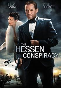 Movie notebook free download The Hessen Affair Belgium [Ultra]