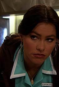 Sofía Vergara in The Knights of Prosperity (2007)