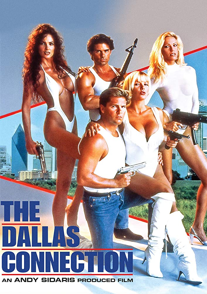 18+ The Dallas Connection 2020 Hindi Dubbed Hot Movie 720p BluRay 800MB ESubs x264 AAC