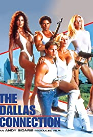 The Dallas Connection Poster
